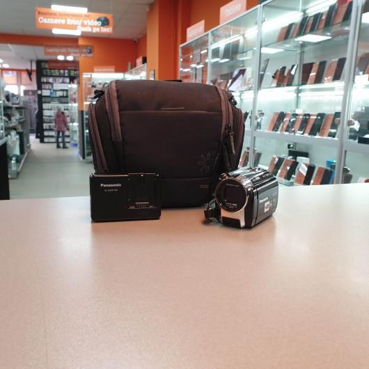 Camera Video Panasonic SDR-H90