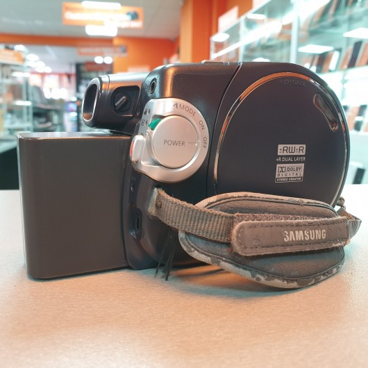 Camera Video Samsung VP-DC171WB