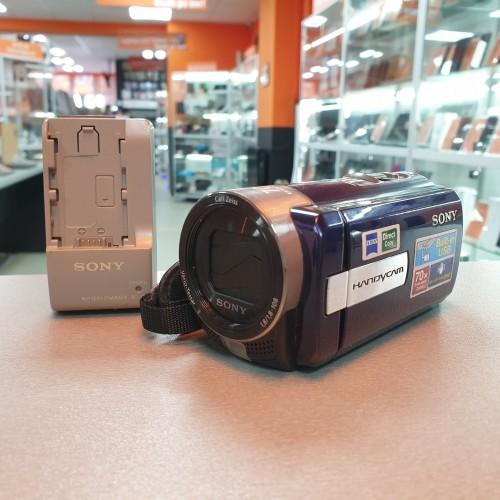 Camera Video Sony DCR-SX45E