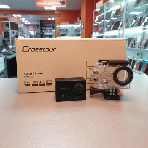 Camera de actiune Crosstour CT7000 - FHD 1080p, Wi-Fi
