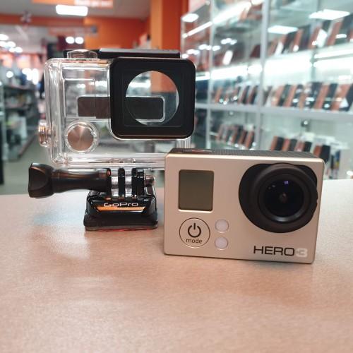 Camera de actiune GoPro Hero 3