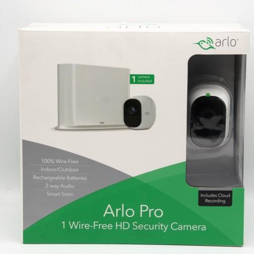 Camera de supraveghere Arlo Pro VMS4130, Wireless, HD, USB, Cloud, Night Vision