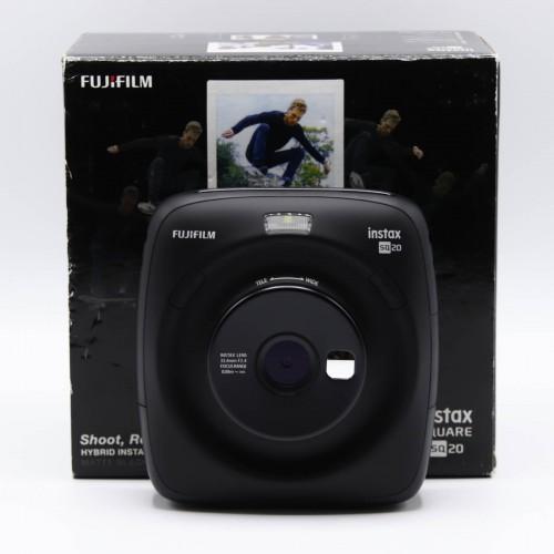 Camera foto instant FujiFilm Instax Square SQ20