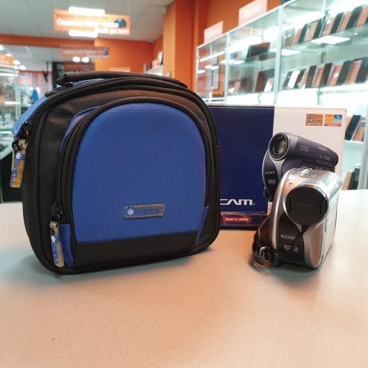 Camera video SONY HandyCam DCR-DVD205E