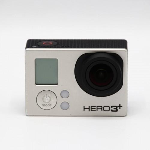 Camera video Sport FHD GoPro HERO3+ Black