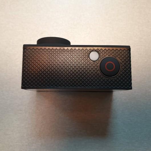 "Camera video de actiune Apexcam M80 Air, 4K, 20 Mp, Display 2"""