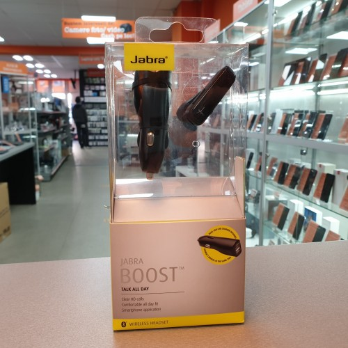 Casca bluetooth Jabra Boost