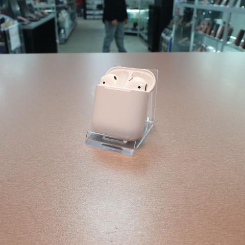Casti Apple AirPods Gen 1 - A1523