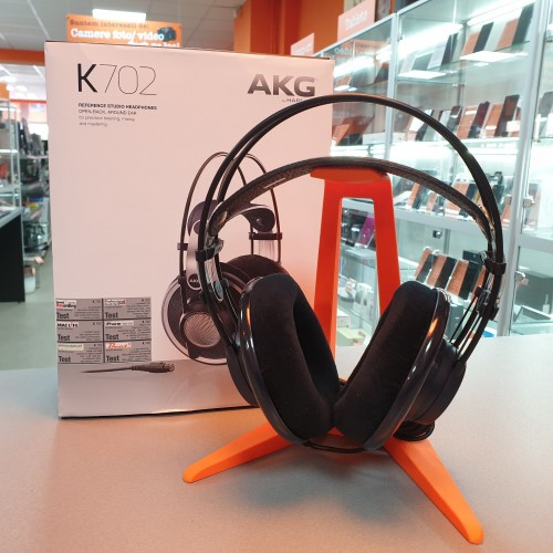 Casti Audio AKG-By Harman - K702