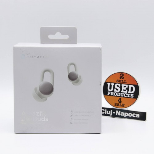 Casti Audio In-Ear, Amazfit ZenBuds A1943, Bluetooth