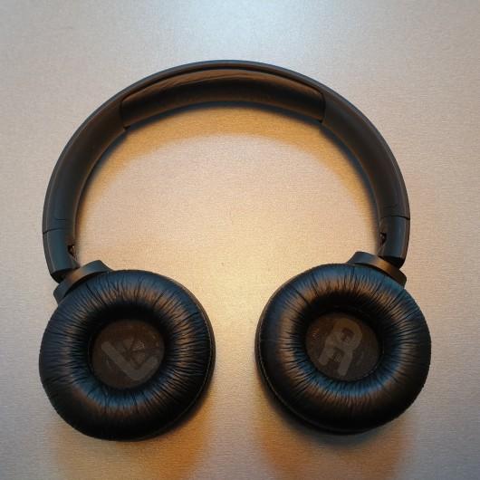 Casti Bluetooth JBL Tune 500BT