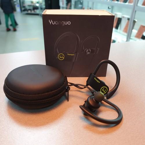 Casti Bluetooth Yuanguo 2