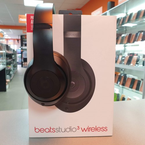 Casti Over-Ear Beats by Dr. Dre Studio3 Wireless