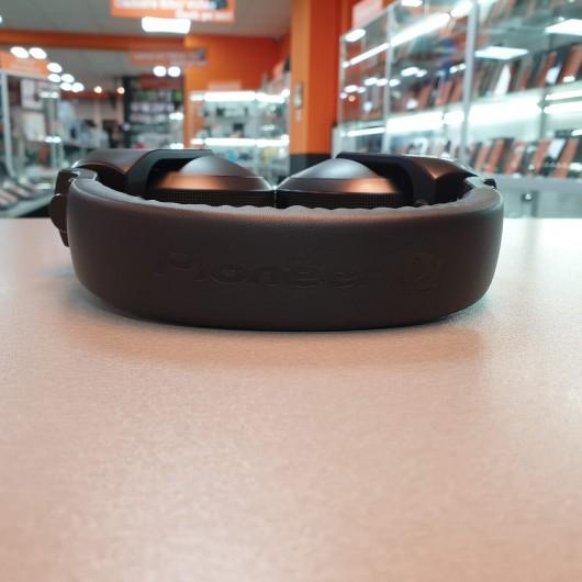 Casti Bluetooth Pioneer HDJ-X5BT-K