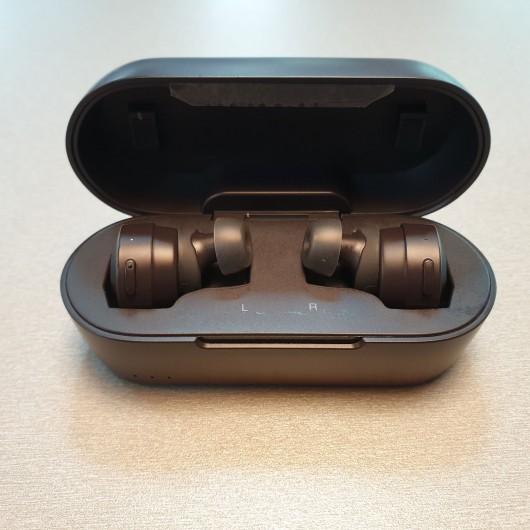 Casti Wireless Audio Technica ATH-CKS5TW
