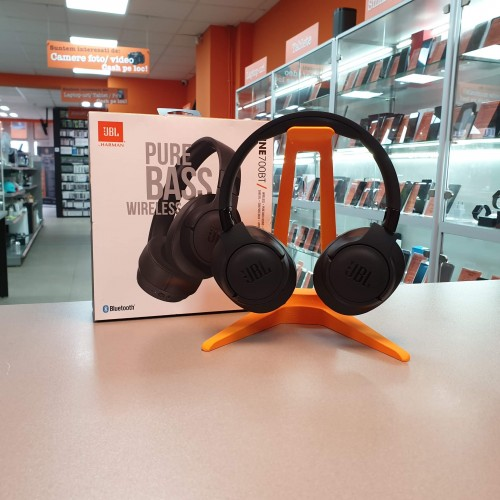 Casti Wireless JBL Tune 700BT