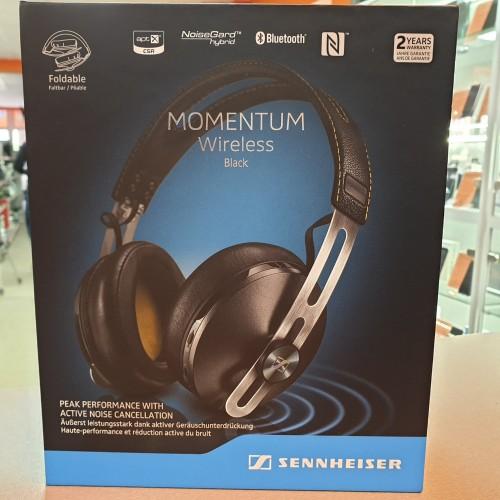 Casti Wireless Sennheiser Momentum M2 - HX-M101TCB