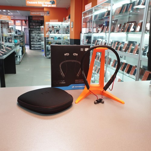 Casti Wireless Sennheiser Momentum M2 IEBT 507353