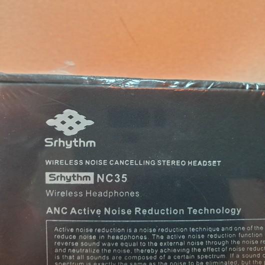 Casti Wireless Srhyphm NC35