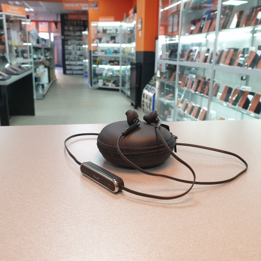 Casti audio In-Ear Cellara, Bluetooth