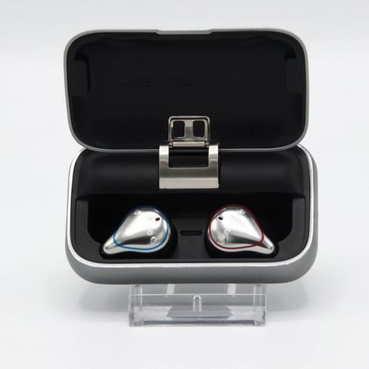 Casti audio In-Ear Mifo O5 True Wireless, Rezistente la apa