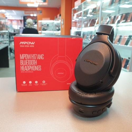 Casti audio Over-Ear Mpow H17 BH381A, Bluetooth