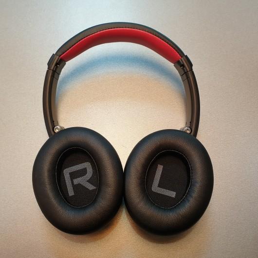 Casti audio Over-ear Jiuhufh JH-803, Bluetooth
