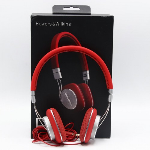 Casti audio cu fir Bowers & Wilkins P3