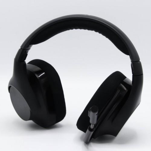 Casti gaming Logitech G533, Wireless, DTS 7.1 Surround