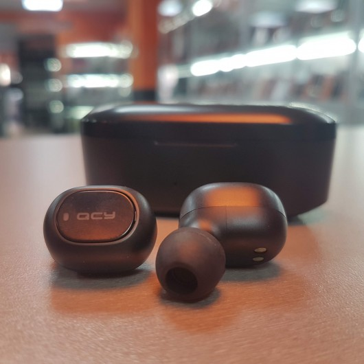 Casti Bluetooth QCY IN1852 - Bluetooth