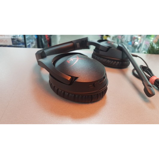 Casti gaming HyperX Cloud Stinger