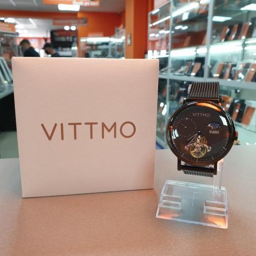 Ceas Barbatesc Automatic Vittmo VTMA 001-BB