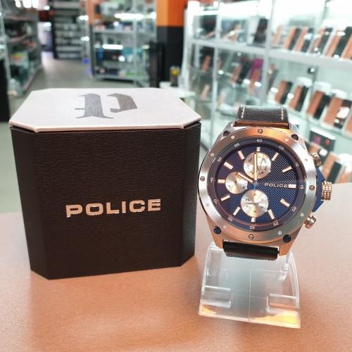 Ceas Barbatesc Police 14537J