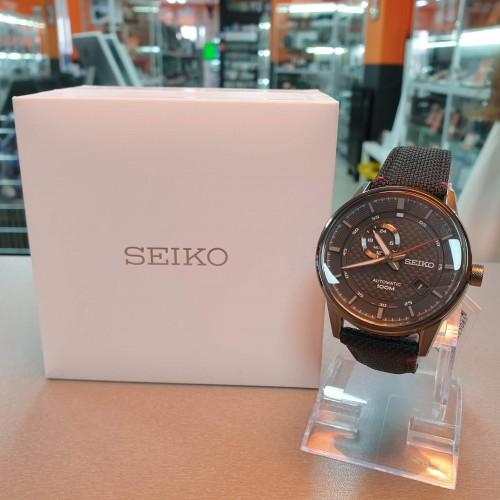 Ceas Barbatesc Seiko Automatic - 4R37-01H0