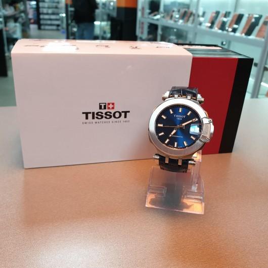 Ceas Barbatesc Tissot T-Race SwissMatic T115.407