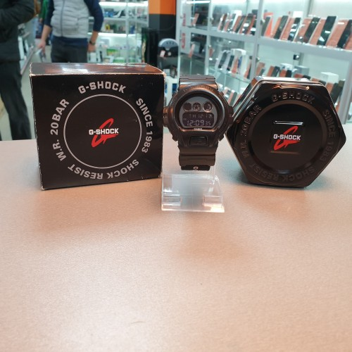 Ceas Casio G-Shock Digital DW-6900BBN