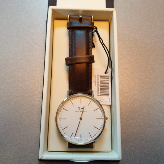 Ceas Daniel Wellington 1100DW Dapper Bristol 38mm