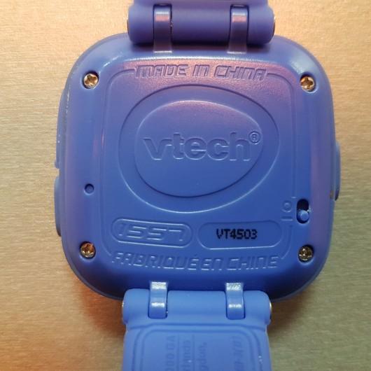Ceas Kidizoom Vtech - VT-4503
