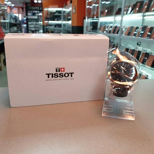 Ceas Tissot Gentleman T1274101605100