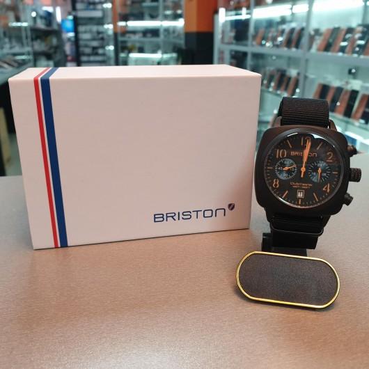 Ceas barbatesc Briston Clubmaster Chronograph 13140