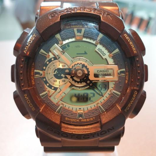 Ceas barbatesc Casio G-Shock 5146 GA-110BR