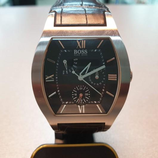 Ceas barbatesc Hugo Boss 1512043, 40mm, Quartz