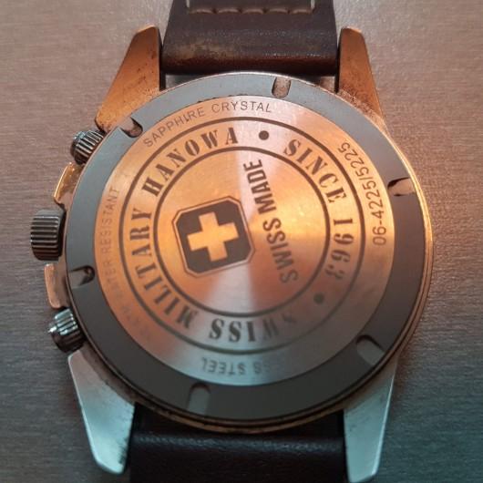 Ceas barbatesc Swiss Military Hanowa 06-4225