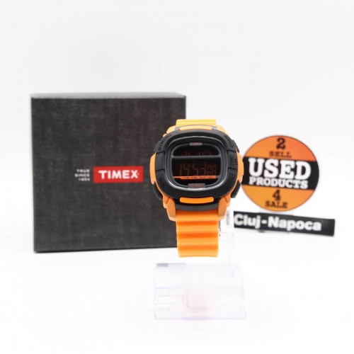 Ceas barbatesc Timex TW5M26500, 47mm, Quartz