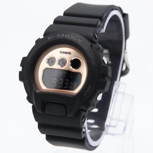 Ceas dama Casio G-Shock Specials GMD-S6900MC-1ER, 46mm, Quartz