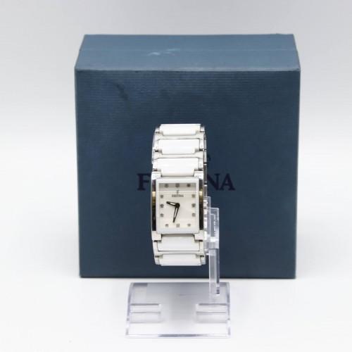 Ceas dama Festina Ceramic F16536, 26.5mm, Quartz
