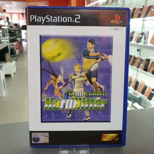 Centre Court: Hardhitters - Joc PS2