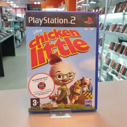 Chicken Little - Joc PS2
