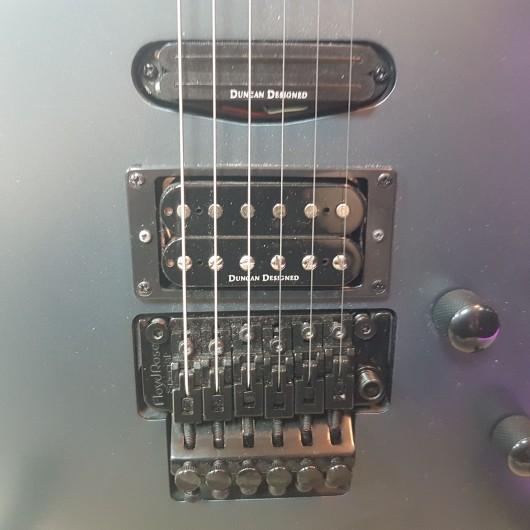 Chitara Electrica Jackson Soloist SLX 3