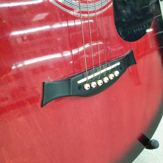 Chitara electro-acustica Hora W12204